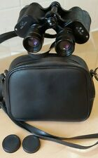 P.R.C. Panda 8x30 8.5° Binoculars, China, mint condition, like USSR,  Zeiss