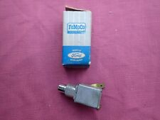 1961-66 Ford truck marker lamp blinker switch, NOS! C1TF-15443-A