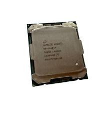 New listing Intel Xeon E5-2640v4 2.40Ghz Cpu Processor Sr2Nz