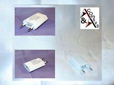 Universal Netzteil 5V 1A USB Adapter Ladegerät Netzstecker Handy iPhone Samsung