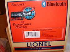 Lionel 6-83607 USA MacArthur LionChief Mikado #4500 Locomotive & Tender O-31 MIB