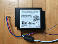 40 Watt Constant Current Dimmable Led Driver Thomas Research Products