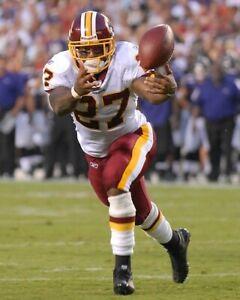 LARRY JOHNSON 8X10 PHOTO WASHINGTON REDSKINS PICTURE NFL FOOTBALL