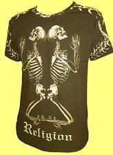 RELIGION SHIRT für Herren!! We_live_in_Black! NEU!! Gr. M