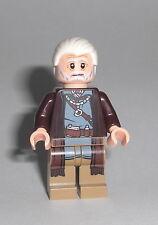 LEGO Star Wars - Lor San Tekka - Figur Minifig X-Wing Poe EP7 Episode 7 75149