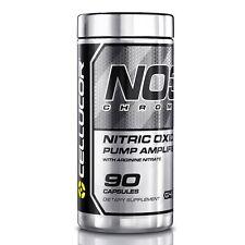 Cellucor NO3 Chrome Nitrix Oxide 90 Cap