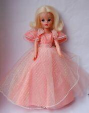 Sindy Barbie Tammy Ropa. Vestido Vestido de. sin Muñeco De Durazno