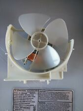 Emerson MW8998B Microwave Fan with Motor Assembly