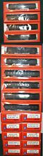 10 New York Central Heavyweight Passenger Cars IHC HO Scale MR5XP8