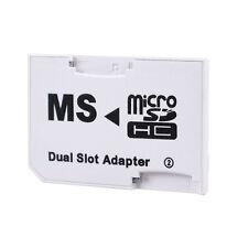 CR-5400 NEU PhotoFast MicroSD MicroSDHC TF Karte zum MS Duo Dual Slot Adapter';~