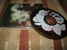 THE CURE DISINTERGRATION USED 1989 POP ROCK UK CD ALBUM.1.60