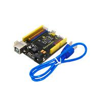 KEYESTUDIO ATmega328P Microcontroller Expansion Board + Pin for Arduino UNO