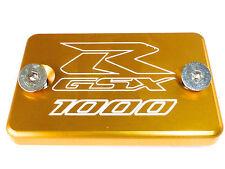 SUZUKI GSXR 1000 K1-K6 2001-2006 REAR BRAKE MASTER CYLINDER LID CAP NEW B13C