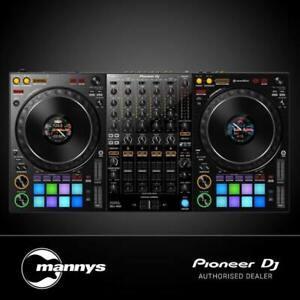 Pioneer DDJ1000 4 Channel Rekordbox DJ Controller w/ Jog Display & Performance P