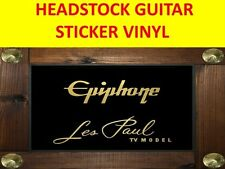 EPIPHON LES PAUL TV MODEL GOLD STICKER VISIT OUR STORE WITH MANY MORE MODELS