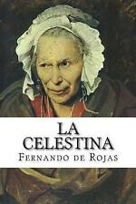 NEW La celestina (Spanish Edition) by Fernando de Rojas