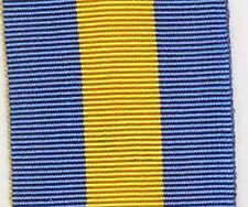 119 Nastrino Medaglia  e croce commemorativa 1^ Armata 1915/1918