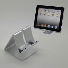 Elegant Aluminium Alloy Stand Holder Support For iPad iPod Smartphones Universal