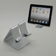 Elegant Aluminium Alloy Stand Holder Support For iPad iPod Smartphones Universal