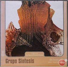 GRUPO SINTESIS En Busca de una Nueva Flor LP stellar Cuban Prog Rock SEALED