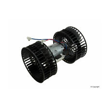 One New URO HVAC Blower Motor Front 64118391809 for BMW 740i 740iL 750iL