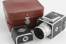 SALUT  Russian 6x6 Camera Body Hasselblad Copy Industar 29