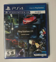 PlayStation VR Demo Disc Sealed Region Free