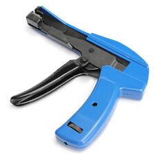 Spannwerkzeug Kabelbinderpistole Kabelbinderzange für Kabelbinder, Zange Spanner