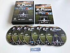 X-Plane Revolution - PC - FR - Avec Notice