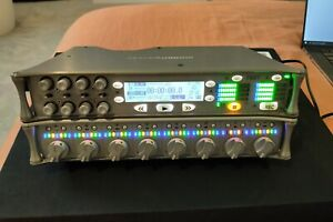 Sound Devices 788T 256GB Recorder With CL-8 Mixer