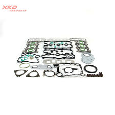 Engine Gaskets Overhaul Rebuilding Kit Fit for Audi A6 Avant quattro