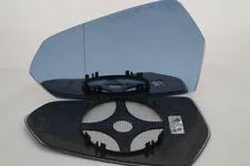 Left passenger side Wide Angle Wing mirror glass for Lamborghini Gallardo 03-09