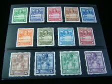 Sierra Leone Scott #140-152 Set Mint Lightly Hinged $317.10 SCV Nice!!