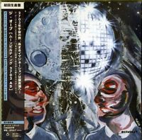 THE ORB-MOONBUILDING 2703 AD-JAPAN CD E25