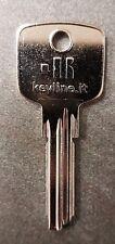 1 Stück Schlüsselrohling Rohling Keyblank ABU47 für ABUS EC550