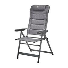 New Hi-Gear Turin Recliner Camping Chair