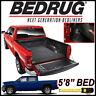 "BedRug Classic Bed Mat Liner for 2007-2018 GMC Sierra 1500 fits 5'8"" BED"