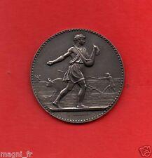 Médaille de table en argent - J. LAGRANGE - Ministère de l'Agriculture   (133)