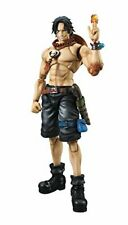 Variable Action Heroes DX Portrait.Of.Pirates x VAH One Piece Portgas D Ace