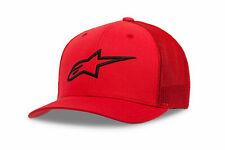 Alpinestars Ageless Stretch Flexfit Mesh Cap/Hat Basebal Casual Wear - Unisex
