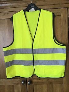 High Vision Max 25X Safety Vest EN471 Waistcoat