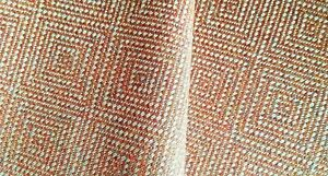 Westray Fabric by Linwood