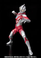 Bandai Ultra-Act Ultra Act Ultraman Zoffy Mebius Special Set Limited Edition