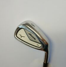 Mizuno MP53 8 Iron N.S.Pro Stiff Steel Shaft Mizuno Grip