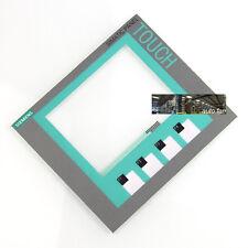 Membrane Keypad For  Siemens  KTP400 6AV6647-0AA11-3AX0 Key Button