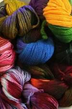 Malabrigo Yarn Merino Worsted SALE  210 Yards Gorgeous Colors