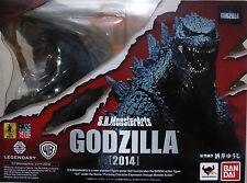 Godzilla from Godzilla (2014)