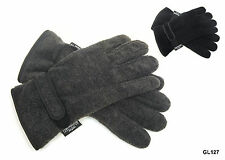 Thinsulate Fleece Gloves & Mittens for Men