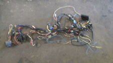 83 TRANS AM TA V8 USED GM DASH WIRING HARNESS HAS CUT WIRES #955