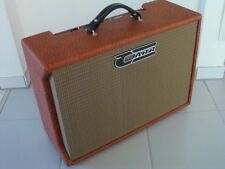 CARR ARTEMUS 1x12 CLASS A handwired  VOX AC15 / AC30 Style Combo AMP EL84 15/30W